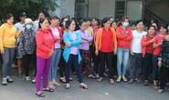 BHXH TP HCM từ chối cho Công ty Nam Phương khất nợ
