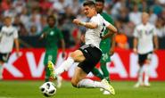 Xe tăng Đức thắng nhẹ, Ả Rập Saudi lập hat-trick thua