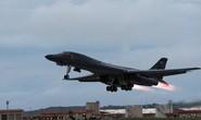 Mỹ dừng hoạt động toàn bộ máy bay ném bom B-1B