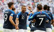 Pháp - Argentina 4-3: Mbappe được so sánh với Pele, Ronaldo béo