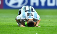 Thanh xuân không dành cho Messi