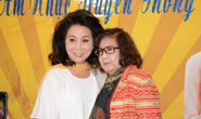 Nữ nghệ sĩ Gãy gánh giữa đường: Phận buồn đào hát cải lương