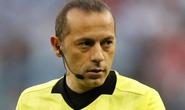 Trọng tài trận Anh - Croatia không thích ngôi sao Anh?