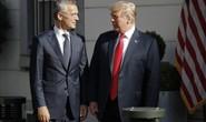"""Ông Trump tuyên bố Nga """"đang kiểm soát Đức"""""""