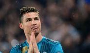 Ronaldo chính thức gia nhập Juventus với giá 105 triệu euro