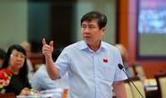 Chủ tịch UBND TP HCM cam kết dứt điểm quy hoạch treo ở Thanh Đa
