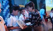 CEP tiếp sức trẻ em nghèo đến trường