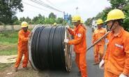 EVN SPC tăng cường củng cố lưới điện trước mùa mưa bão