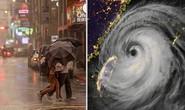 Siêu bão Maria tấn công Đài Loan, Trung Quốc nín thở
