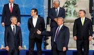 Ông Trump tuyên bố thắng các đồng minh NATO