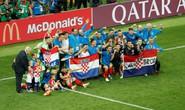 Giấc mơ có thật với Croatia
