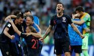 Thế hệ vàng Croatia quyết viết lại lịch sử