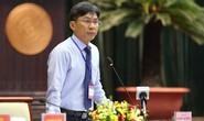 Vì sao Giám đốc Sở KH-CN TP HCM ủng hộ mô hình siêu máy bơm?