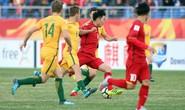 U23 Việt Nam đổi đối thủ cọ xát trước ASIAD