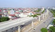 Nhiều bất cập tại dự án đường sắt đô thị Hà Nội