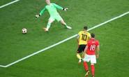 Bỉ lần đầu hạng ba World Cup
