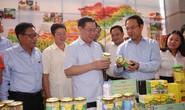 Phó Thủ tướng Vương Đình Huệ: Chương trình OCOP, hãy gắn sao vào lòng dân