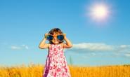 Bắt trẻ ninja trong nắng hè: lợi hay hại?