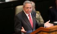 Thay đổi bất ngờ trong hiến pháp mới của Cuba