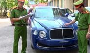 Công an xã giúp Việt kiều Mỹ buôn lậu siêu xe