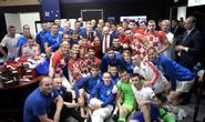 Croatia và phẩm cách của người thua cuộc