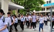 ĐH Đà Nẵng công bố điểm sàn xét tuyển