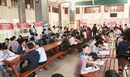 Đại học Duy Tân thông báo điểm chuẩn vào đại học