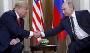 Chính khách Mỹ cạn lời với ông Trump sau cuộc gặp ông Putin