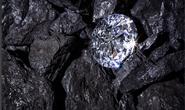 Trái đất giấu kỹ hàng ngàn tỉ tấn kim cương