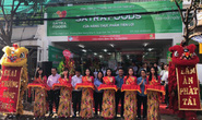 Satrafoods khai trương cửa hàng thứ 190