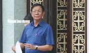 Ông Phan Văn Vĩnh chưa thành khẩn khai báo, trốn tránh trách nhiệm