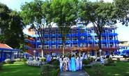 Trường ĐH Thủ Dầu Một công bố điểm sàn xét tuyển từ 14 điểm