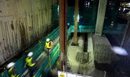 TP HCM tìm tư vấn quy hoạch không gian ngầm