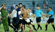 Bóng đá Việt vẫn xấu xí