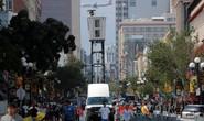 Tòa quyết định không bỏ phiếu tách bang California