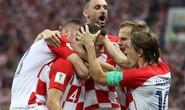 Thực hư chuyện đội tuyển Croatia dùng tiền thưởng làm từ thiện