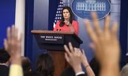Nhà Trắng cân nhắc cho Nga điều tra quan chức Mỹ