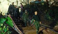 Thái Lan: Chỉ còn cách nơi nghi đội bóng mất tích trong hang 500 m