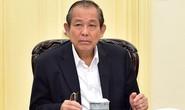 Phó Thủ tướng phê bình, yêu cầu Hà Nội giao trả đất cho các hộ dân
