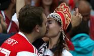 Nước Nga không ngủ sau chiến thắng trước Tây Ban Nha