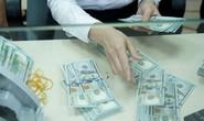 Giá USD ngân hàng đồng loạt lập đỉnh mới, vàng SJC đi lên
