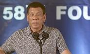 Ông Duterte nói thị trưởng Philippines bị bắn chết là đáng