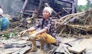 31 người chết và mất tích do mưa lũ