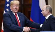 Chưa hết tranh cãi, Tổng thống Trump mời ông Putin đến Mỹ