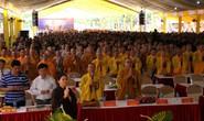 Đại lễ cầu siêu tri ân các anh hùng liệt sĩ