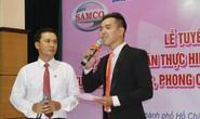 SAMCO: Quy hoạch cán bộ từ công nhân trực tiếp sản xuất