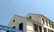 Lập tổ chấm thẩm định điểm thi tại Hòa Bình, Lâm Đồng và Bến Tre