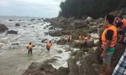 Về Thanh Hóa du lịch, tắm biển, 2 du khách chết đuối và mất tích