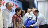 Các KCX-KCN TP HCM: Gần 5 tỉ đồng chăm lo cho công nhân khó khăn