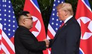 Tâm tư thầm kín của ông Trump về Triều Tiên